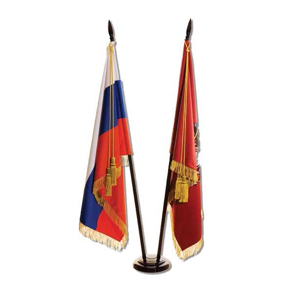 знамя россии фото