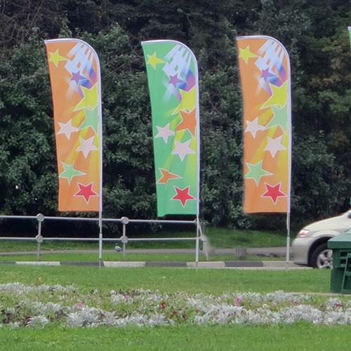 Флаги Виндеры