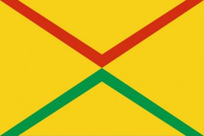 Флаг города Арзамаз
