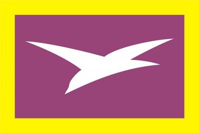 Флаг города Чехов