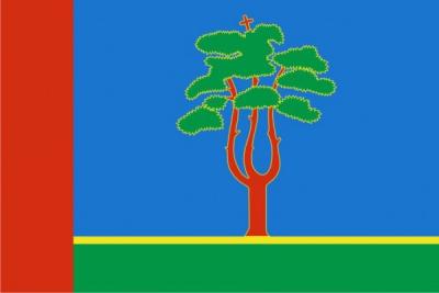 Флаг города Черноголовка