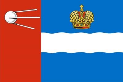 Флаг города Калуга