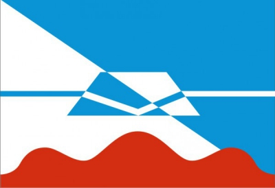 Флаг города Красногорск