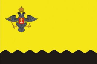 Флаг города Новороссийск