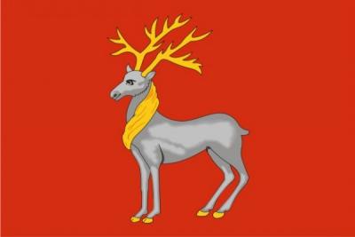 Флаг города Ростов Великий