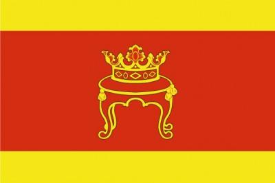 Флаг города Тверь