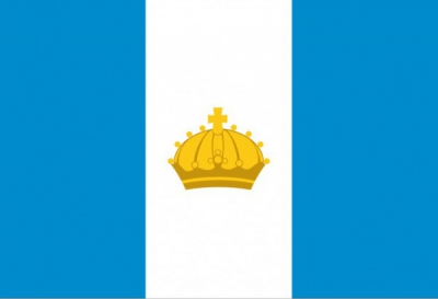 Флаг города Ульяновск