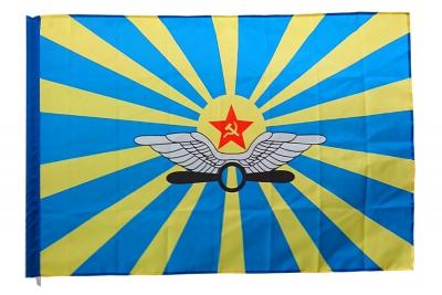 Флаг ВВС СССР 90х135см