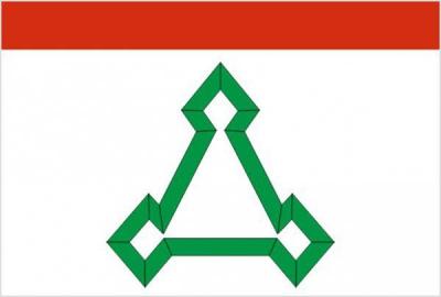 Флаг города Волоколамск