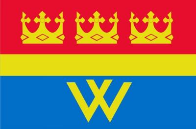 Флаг города Выборг