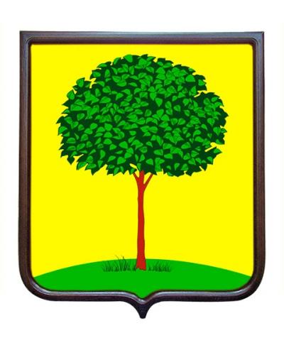 Герб города Липецк