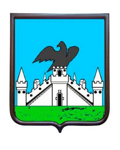 Герб города Орел