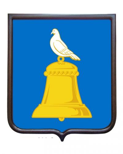 Герб города Реутов Московской области