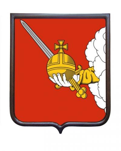 Герб города Вологды