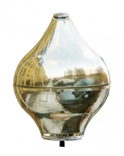 Навершие Луковица пластик (Н601) (золото)