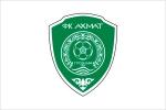 Флаг ФК АХМАТ