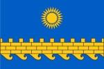 Флаг города Анапа