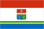 Флаг района Балаклавский город Севастополь