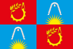 Флаг Балашихи