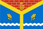 Флаг района Бескудниковский города Москвы