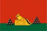 Флаг города Брянск