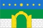 Флаг района Южное Бутово города Москвы
