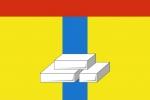 Флаг города Домодедово