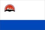 Флаг Камчатского края