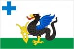 Флаг Каширского района Воронежской области