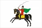 Флаг города Клин