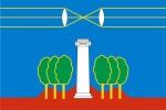 Флаг района Красногорский (городской округ) Московская область