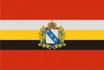 Флаг Курской области