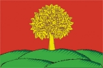 Флаг субъекта РФ Липецкая область