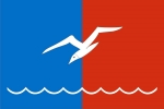 Флаг города Лобня