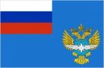 Флаг Министерства транспорта Российской Федерации