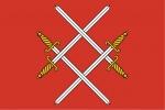 Флаг города Руза