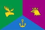 Флаг Восточного АО Москвы