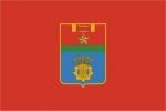 Флаг города Волгоград