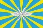 Флаг ВВС России