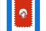 Флаг района Западное Дегунино