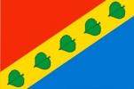 Флаг района Зюзино города Москва