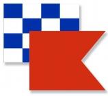 Флаги ВМСС