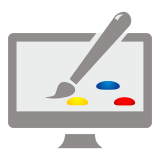 Дизайн и доработка макетов флагов