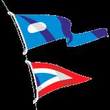 Флаги для кораблей и катеров