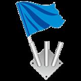 Кронштейны для флагов настенные