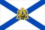 Флаг Архангельская область