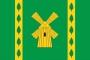 Флаг района Бирюлево Восточное города Москвы