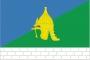 Флаг района Северное Бутово города Москвы