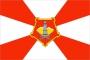 Флаг Центрального военного округа РФ