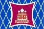 Флаг Донского района города Москвы